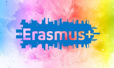 Il Programma Erasmus+ Liberi di Imparare