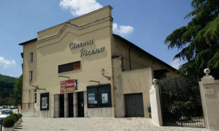 Decreto Riaperture: Riapre il nuovo CineTeatro Piceno