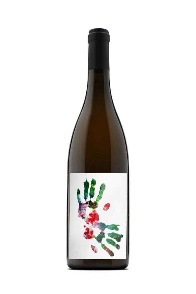 Falerio DOC: La Vendemmia Speciale De L'Orto di Paolo - la bottiglia