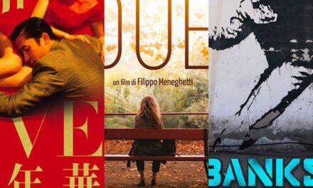 La programmazione settimanale del Cinema Piceno