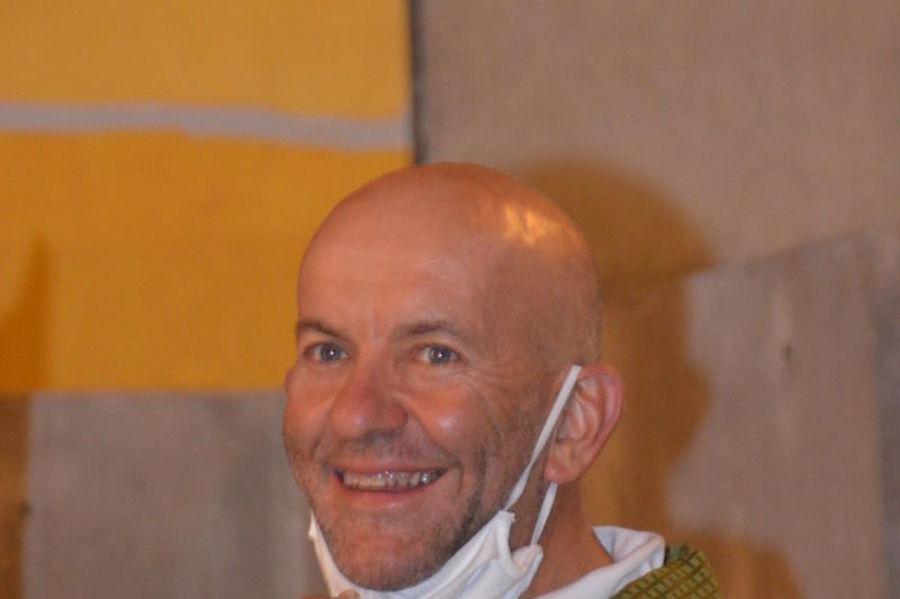 Don Andrea Tanchi: nuovo Assistente Regionale Settore Adulti AC