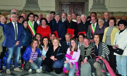 Gemellaggio Ascoli-Napoli: Ventesimo anniversario