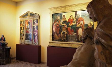 Giornate FAI di Primavera 2021: Aperti 16 Beni nel Piceno