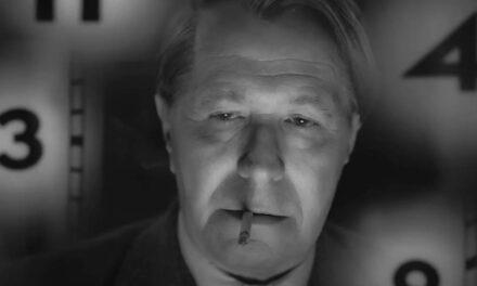 Mank di David Fincher: la recensione