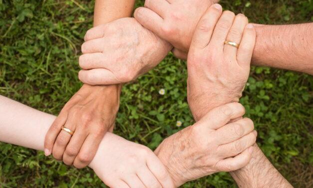 Potenziare la Comunità attraverso il Volontariato