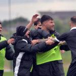 L'Atletico Ascoli vince e allunga in classifica
