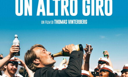 """Il film """"Un altro giro"""" di Vinterberg presto al cinema"""