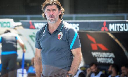 L'Ascoli Calcio perde ma festeggia una storica salvezza