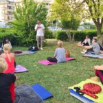 Il Summer Yoga arriva a Monsampolo