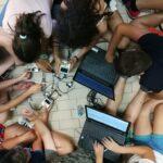 La scuola estiva alla Don Giussani