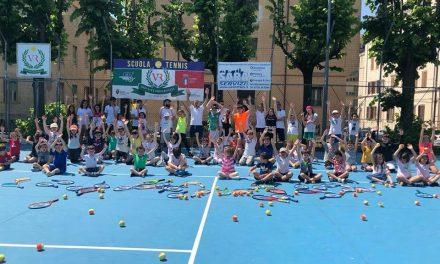Successo per i centri estivi dell'associazione Vittorio Roiati
