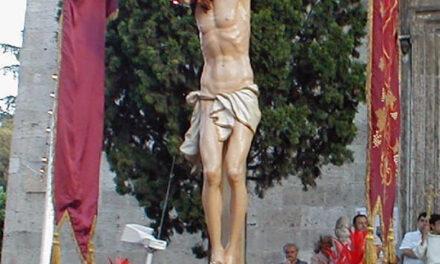 Santissimo Crocifisso dell'Icona: in corso i festeggiamenti