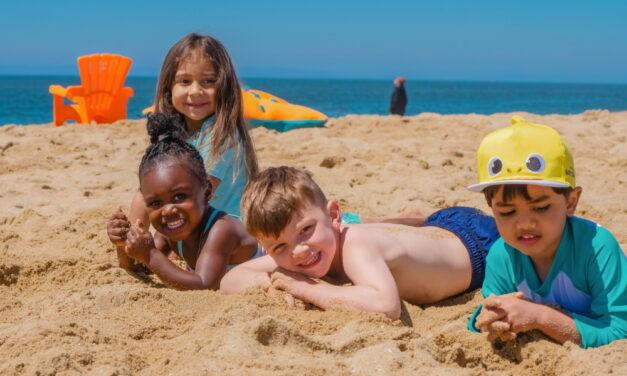 """Sopravvivere alle vacanze: idee per bambini da """"domare"""""""
