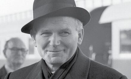 Centenario di Karol Wojtyla: S. Messa a Ponte D'Arli