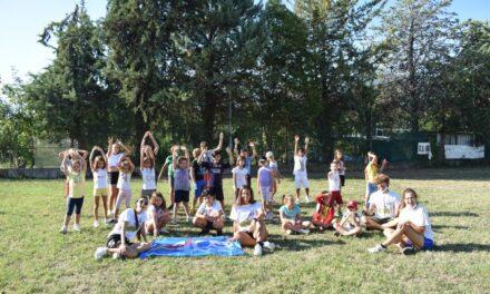 Un'estate in natura a Monticelli