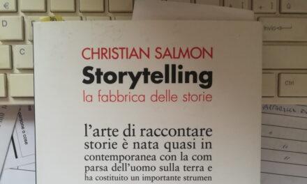 """""""Storytelling"""" di Salomon: la recensione"""