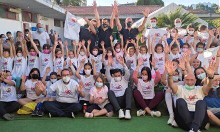 La Libero Volley attiva nel sociale con diverse iniziative