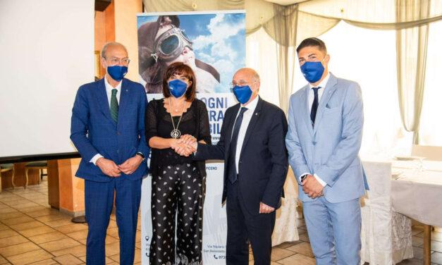 CNA: Arianna Trillini prima presidente territoriale
