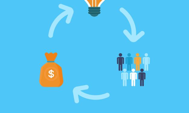 Finanziamento collettivo o Crowdfunding
