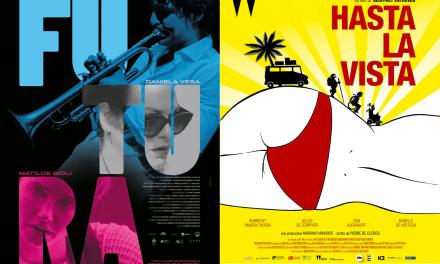 """""""Hasta la vista"""" e """"Futura"""" al Cineteatro Piceno"""