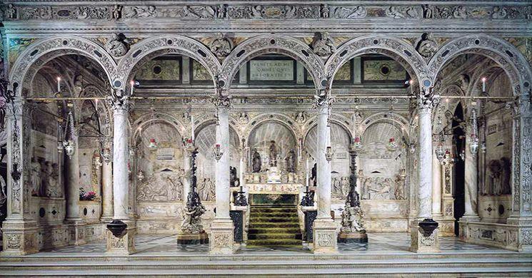 La comunità francescana festeggia Sant'Antonio