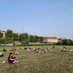 Corsi gratuiti di Pilates e Yoga: successo a Offida