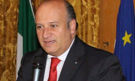 Gino Sabatini é il nuovo vice presidente di Unioncamere