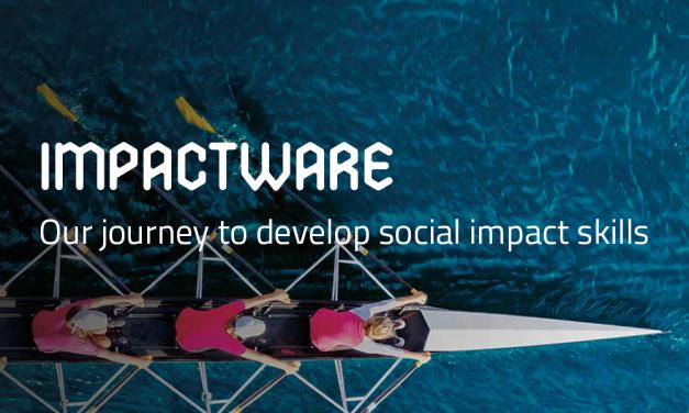 La cultura dell'impatto sociale al Cottino Social Impact