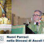 Nuovi parroci per la Diocesi: don Luigi Nardi in Cattedrale