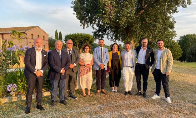 Giovani Imprenditori Marche: Selene Re nuovo presidente