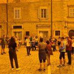 Offida: successo per la passeggiata culturale