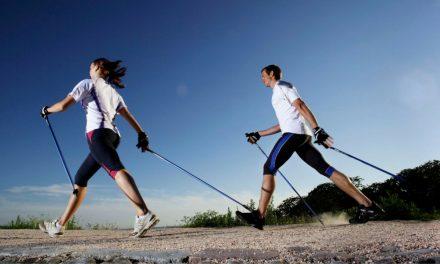Nordic Walking: Una nuova esperienza nell'esplorare