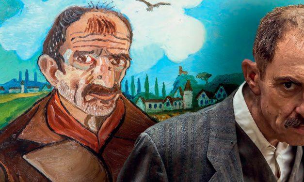 """L'arte di Antonio Ligabue approda """"Sotto Le Torri"""""""