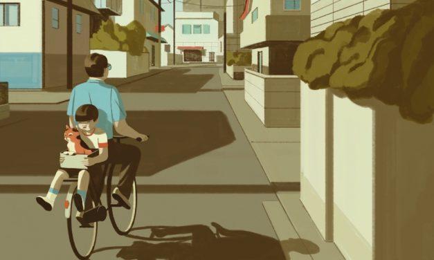 """""""Abbandonare un gatto"""": Murakami e il realismo magico"""