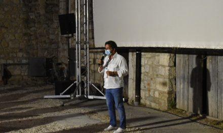 """""""Cinema Sotto Le Torri"""": l'intervista a Luca Celani"""