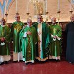 Don Luigi Nardi è il nuovo parroco della Cattedrale