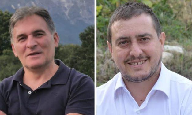 Elelzioni ad Arquata: intervista ai candidati sindaco