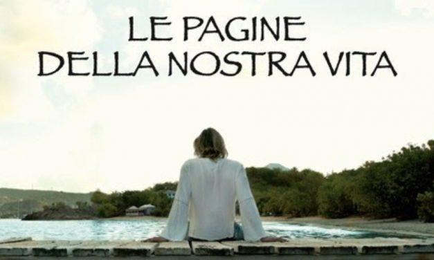 """Nicholas Sparks e """"Le pagine della nostra vita"""""""