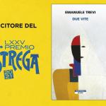 """""""Due vite""""di Emanuele Trevi: la recensione"""