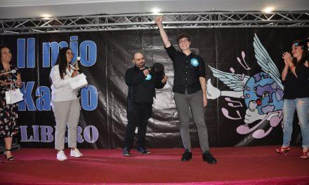 """Al via """"Il mio kanto libero"""": tutti i partecipanti"""