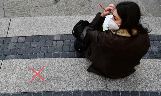 Psiche e giovani: l'epidemia nascosta che non conosciamo