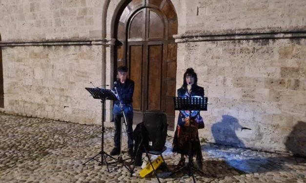 """Camminate culturali: un successo """"storico"""" per ascoli"""
