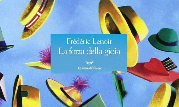 La forza della gioia: la recensione della prof.ssa Laurano