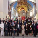 San Michele Arcangelo: S. Messa in Duomo per la polizia