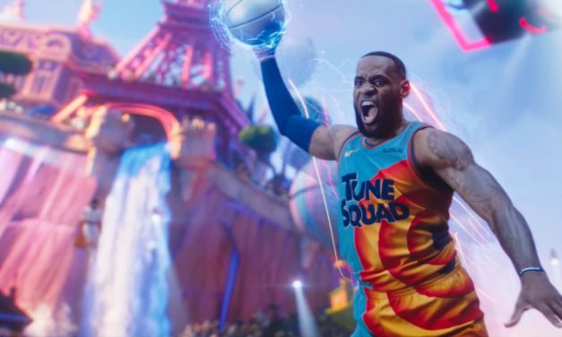 Space Jam New Legends: come si gioca a basket?