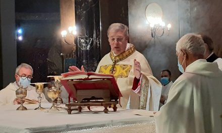 In Duomo la festa per la Madonna delle Grazie