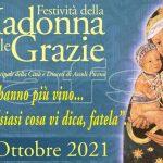 Ad Ascoli si celebra la festa della Madonna delle Grazie