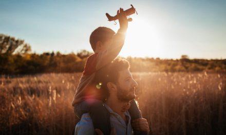 Genitore è: rimanere se stesso come dono ai nostri figli