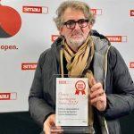 Ama Aquilone vince il Premio Innovazione allo Smau 2021